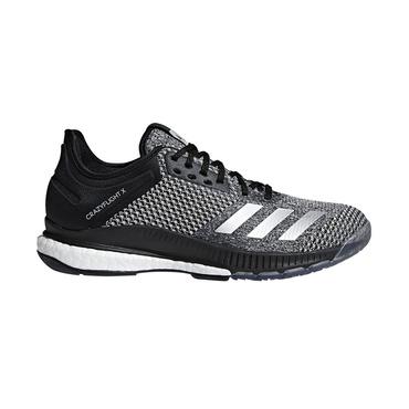 Adidas Crazyflight X2 Herren Volleyballschuh, schwarz