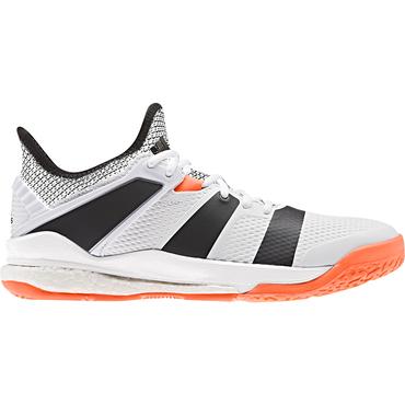 Adidas Schuhe Stabil X, F33828, Größe: 46