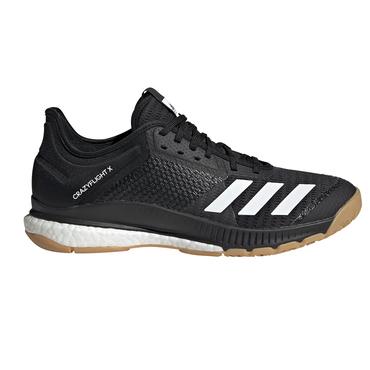 CRAZYFLIGHT X 3 DAMEN Adidas, schwarz